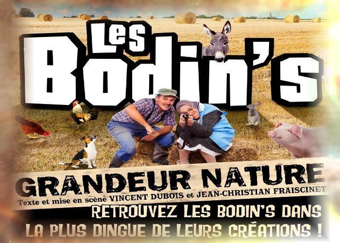 Sortie Les Bodin's