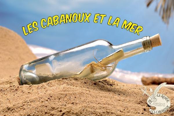 Les Cabanoux et la Mer