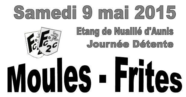 Journée détente à Nuaillé (FC2C)